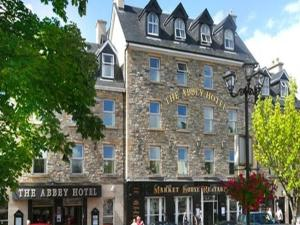 Abbey Hotel Donegal