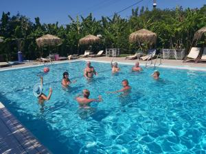 Nudism open Family nudism