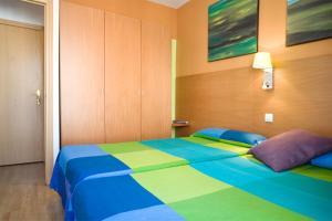 Three-Bedroom Apartment- Concordia 14