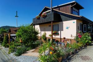 Ferienwohnungen Claus, Apartmanok  Frauenau - big - 24