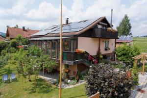 Ferienwohnungen Claus, Apartmanok  Frauenau - big - 5