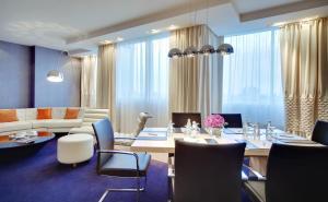 Radisson Blu Belorusskaya Hotel, Moscow (28 of 40)