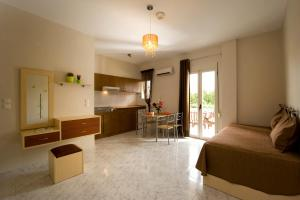Axos, Отели  Платанес - big - 4