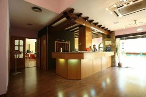Hotel El Águila, Hotel  Utebo - big - 27