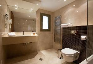 Blue Waves Resort, Hotels  Malinska - big - 40