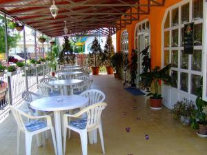 Start Panzió-Étterem, Vendégházak  Hajdúszoboszló - big - 14