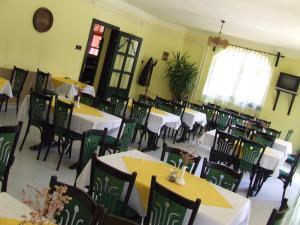 Start Panzió-Étterem, Vendégházak  Hajdúszoboszló - big - 13