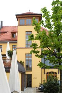 Hotel Alter Pfarrhof