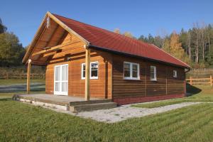 Namas Domek na Wzgórzu Wojcieszyce Lenkija