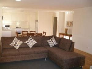 Kennedy Holiday Resort, Aparthotels  Mulwala - big - 7