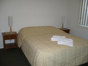 Kennedy Holiday Resort, Aparthotels  Mulwala - big - 8