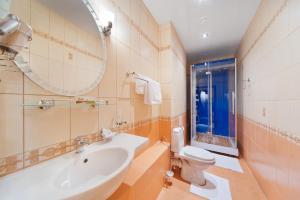 Voronezh Hotel, Hotely  Voronezh - big - 37