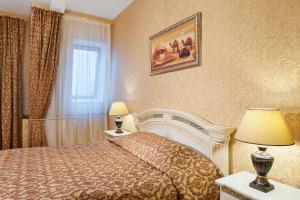 Voronezh Hotel, Hotely  Voronezh - big - 35