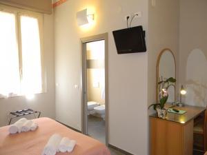 Hotel Parma Mare, Hotely  Marina di Massa - big - 7