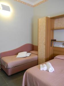 Hotel Parma Mare, Hotely  Marina di Massa - big - 3