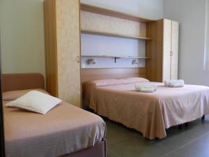Hotel Parma Mare, Hotely  Marina di Massa - big - 6