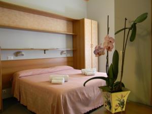 Hotel Parma Mare, Hotely  Marina di Massa - big - 2