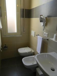 Hotel Parma Mare, Hotely  Marina di Massa - big - 15