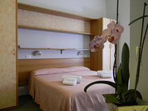 Hotel Parma Mare, Hotely  Marina di Massa - big - 11