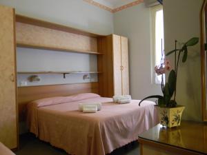 Hotel Parma Mare, Hotely  Marina di Massa - big - 8