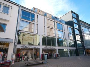 Boardinghouse Bielefeld, Aparthotels  Bielefeld - big - 33