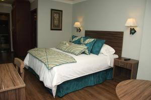 Hotel Boutique Mary Carmen, Hotely  Ambato - big - 15