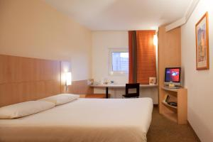 ibis Leeds Centre Marlborough Street, Hotely  Leeds - big - 4