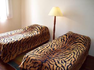 Apartamento do Escultor, Priváty  Belo Horizonte - big - 3
