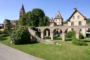 Gite du Walsbach, Дома для отпуска  Мюнстер - big - 4