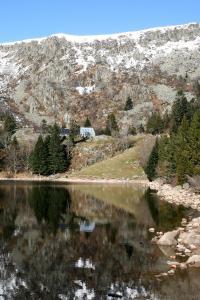 Gite du Walsbach, Дома для отпуска  Мюнстер - big - 8