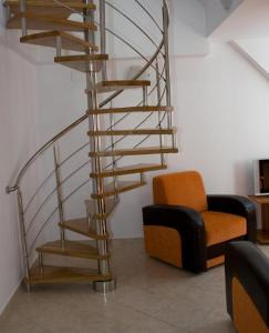 9 Suites ApartHotel, Apartmanhotelek  Brassó - big - 32