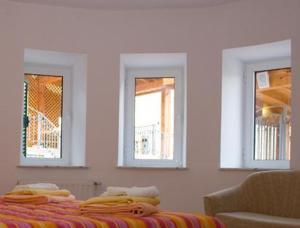 9 Suites ApartHotel, Apartmanhotelek  Brassó - big - 21