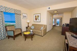 Hilton Garden Inn South Padre Island, Hotels  South Padre Island - big - 22