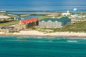 Hilton Garden Inn South Padre Island, Hotels  South Padre Island - big - 23