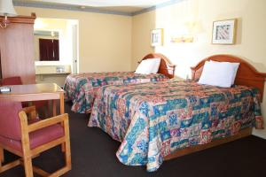 Claremore Motor Inn, Motels  Claremore - big - 8