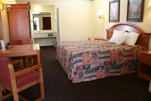 Claremore Motor Inn, Motelek  Claremore - big - 3