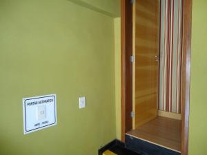 Motel Sunny (Adult Only), Hodinové hotely  Belo Horizonte - big - 39