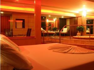 Motel Sunny (Adult Only), Hodinové hotely  Belo Horizonte - big - 1