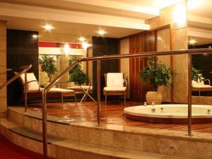 Motel Sunny (Adult Only), Hodinové hotely  Belo Horizonte - big - 28