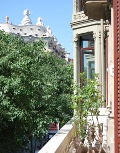 Accommodation in Valencian Community
