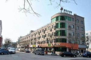 Jinjiang Inn - Hangzhou Economic-Technological Development Area, Szállodák  Hangcsou - big - 1