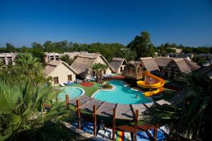 Club Asteria Belek - All Inclusive & Kids Concept, Курортные отели  Белек - big - 63