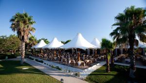 Club Asteria Belek - All Inclusive & Kids Concept, Курортные отели  Белек - big - 66