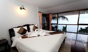 Chang Cliff Resort, Rezorty  Ko Chang - big - 5