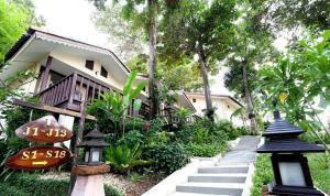 Chang Cliff Resort, Resort  Ko Chang - big - 55