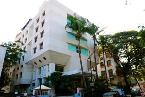 The Ambassador Hotel, Hotels  Pune - big - 1