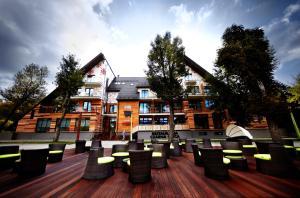 Hotel Piwniczna SPAandConference