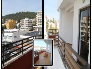 Apartamentos Gomila Park, Apartments  Palma de Mallorca - big - 2