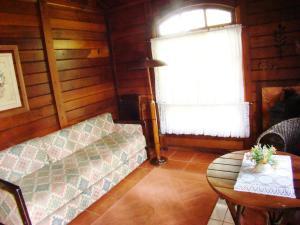 Pousada Refugio Comodo, Guest houses  Campos do Jordão - big - 12