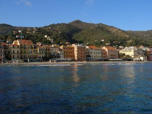 Hotel Badano sul Mare - AbcAlberghi.com